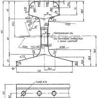 Р50 ГОСТ 51685-2013